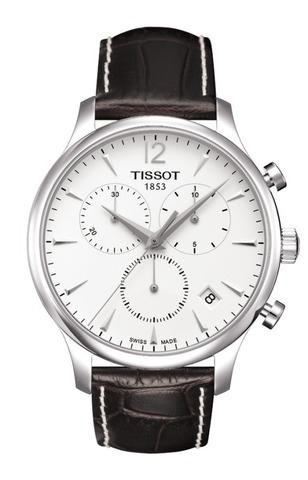 Купить Наручные часы Tissot T063.617.16.037.00 по доступной цене