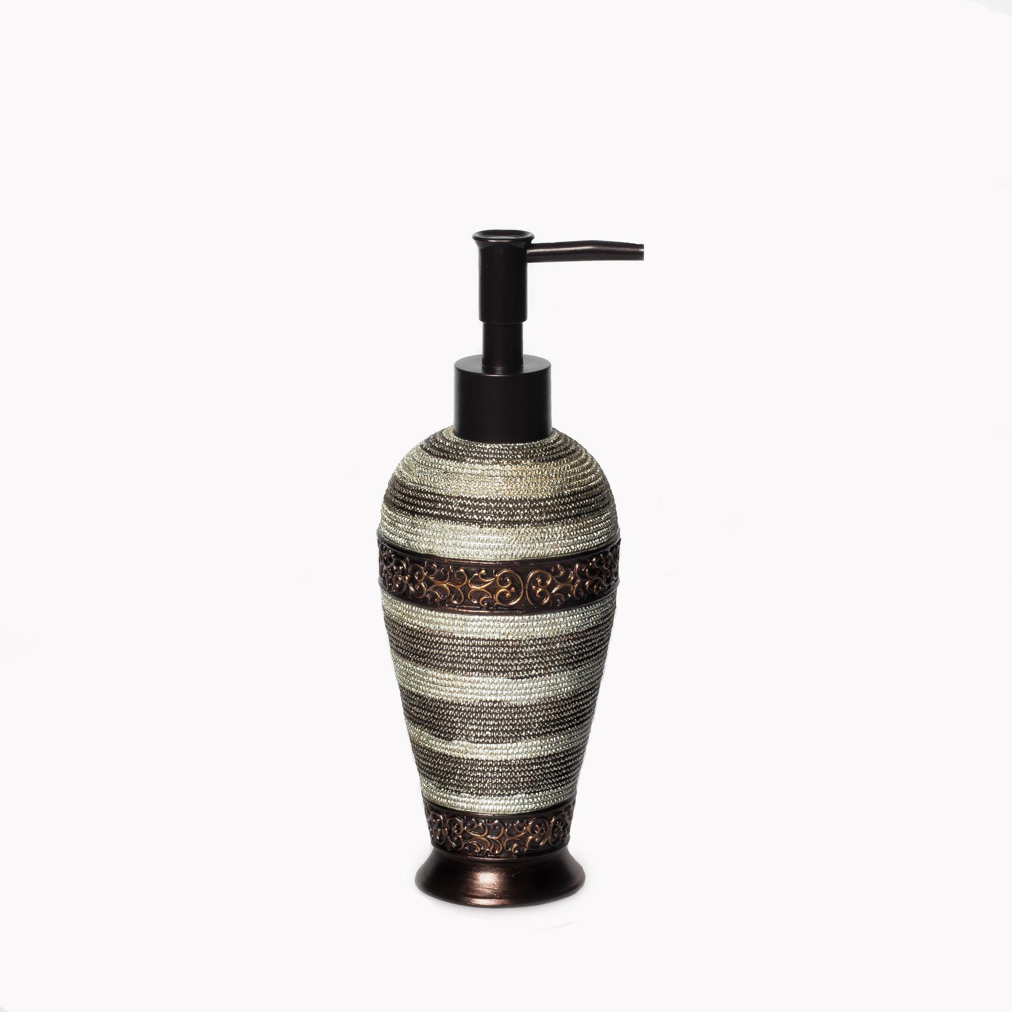 Дозатор для жидкого мыла Cordonette от Avanti