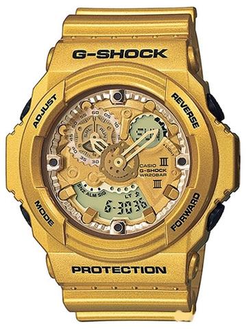 Купить Наручные часы Casio GA-300GD-9ADR по доступной цене