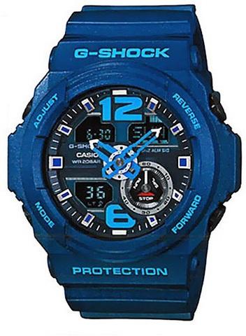 Купить Наручные часы Casio GA-310-2ADR по доступной цене