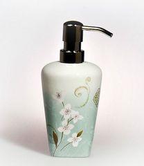 Дозатор для жидкого мыла Croscill Living Anne