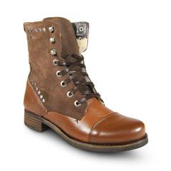 Ботинки #59 Vitoria