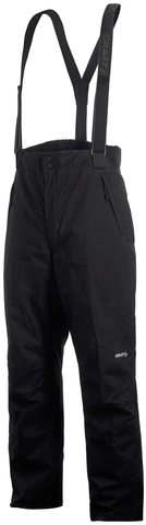Лыжные брюки Craft Wedge мужские чёрные