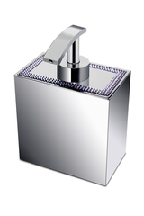 Дозатор Windisch 90531CR Shine Light Square