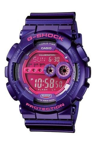 Купить Наручные часы Casio GD-100SC-6DR по доступной цене