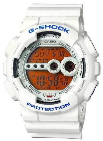 Купить Наручные часы Casio GD-100SC-7DR по доступной цене