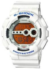 Наручные часы Casio GD-100SC-7DR