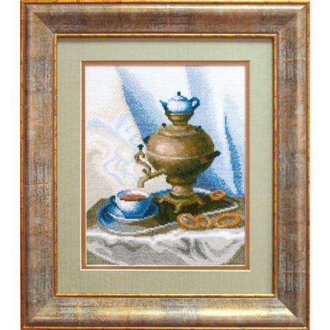 Приглашение к чаю 488
