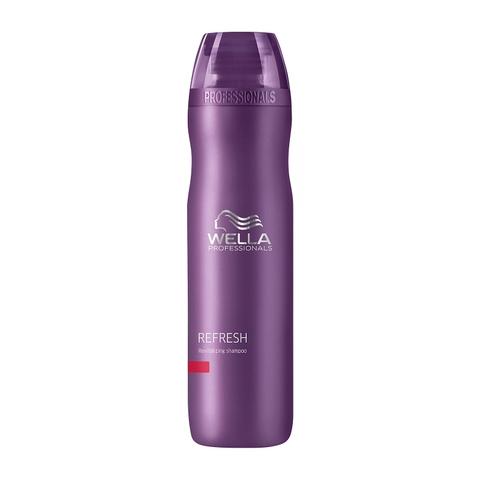 Wella care3 Стимулирующий шампунь Balance refresh revitalising shampoo купить online