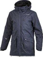 Куртка-парка Craft Parker мужская синяя