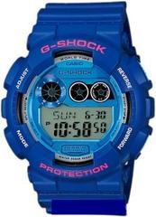 Наручные часы Casio GD-120TS-2DR