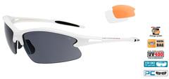 Спортивные очки goggle Condor white