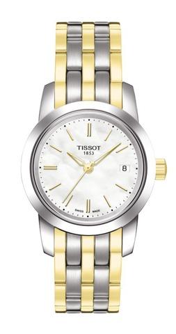 Купить Женские часы Tissot T033.210.22.111.00 по доступной цене