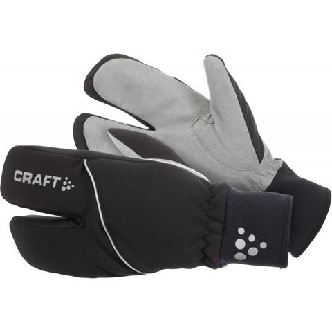 Перчатки лыжные Craft Split Finger
