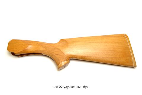иж-27 улучшенный бук