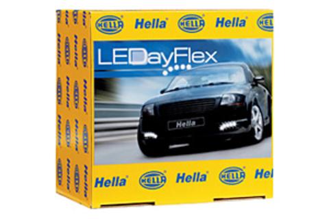 Дневные ходовые огни Hella LEDayFlex 2PT 010 458-861