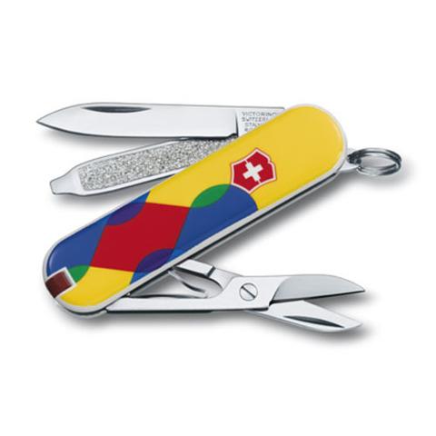 Нож брелок Classic