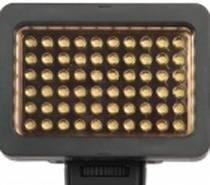 Professional Video Light LED-VL010 - универсальный светодиодный накамерный свет (Sony HVL-LE1)