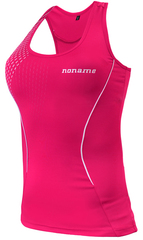 Женская майка для бега Noname Pro Top Pink
