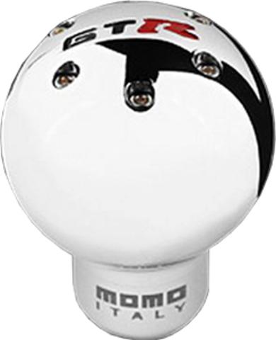 Ручка рычага КПП MOMO Sport GTR