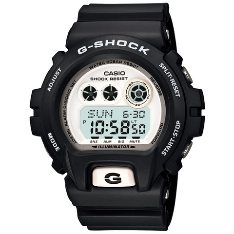 Купить Наручные часы Casio GD-X6900-7DR по доступной цене