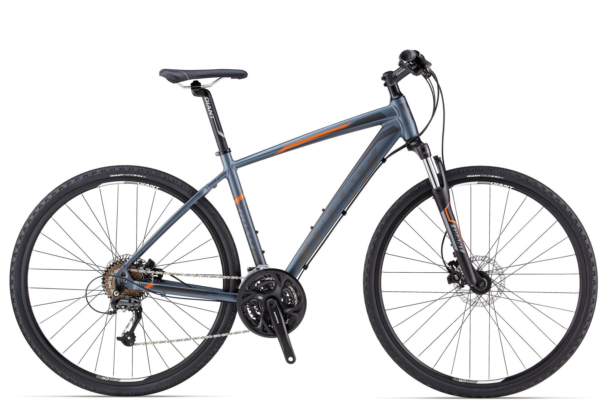 Giant Roam 2 Disc (2014)