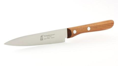 Нож Petty 130 (слива) Robert Herder Solingen