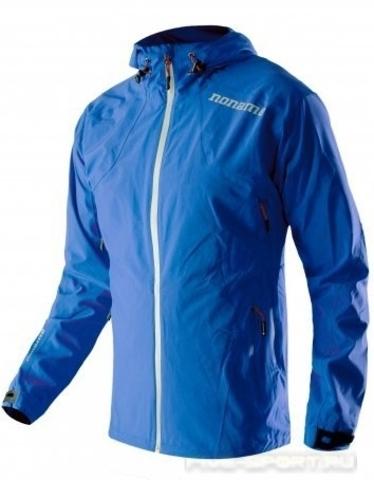 Куртка Noname Camp синяя - купить в Five-sport.ru