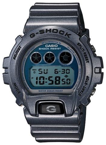 Купить Наручные часы Casio DW-6900MF-2DR по доступной цене