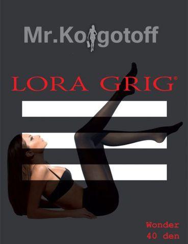 Колготки Lora Grig Wonder 40