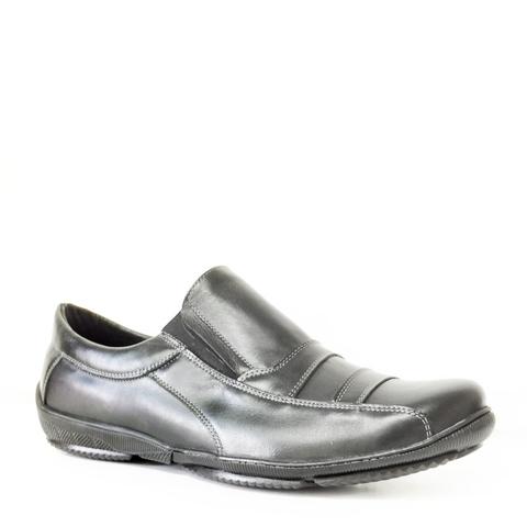 351346 полуботинки мужские. КупиРазмер — обувь больших размеров марки Делфино