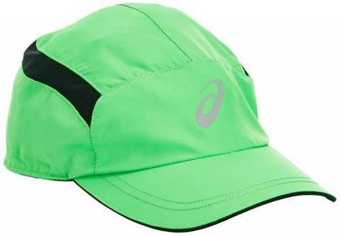 Бейсболка Asics Essentials Cap green