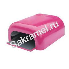 UV Лампа 36W (4шт. * 9W) Розовая