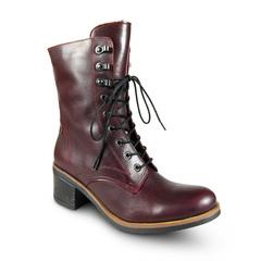 Ботинки #45 Vitoria