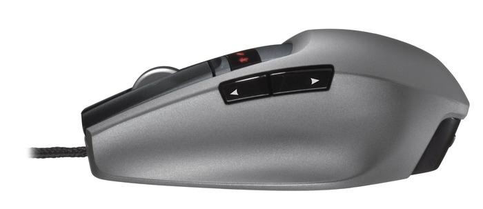LOGITECH G9x Laser Mouse
