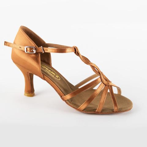 Туфли для латины арт.S238dt6