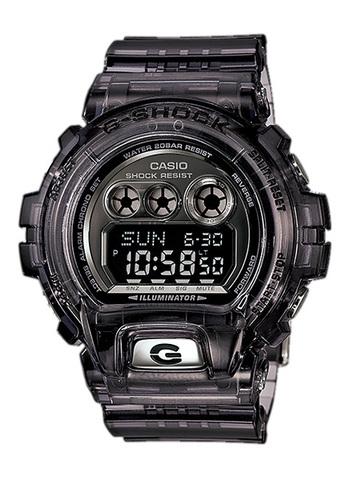 Купить Наручные часы Casio GD-X6900FB-8BDR по доступной цене