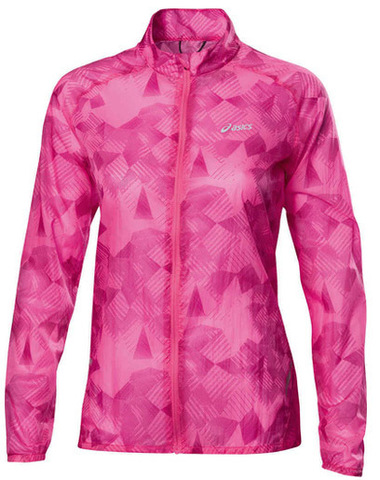 Ветровка Asics Feather Weight Jacket женская