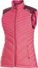 Женский пуховый жилет Craft Light Down Pink (1902979-2477)