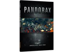 Apocalypse War Zone: Pandorax