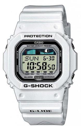 Купить Наручные часы Casio G-Shock GLX-5600-7DR по доступной цене