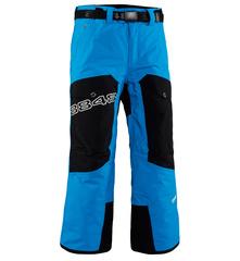 Детские горнолыжные брюки 8848 Altitude FLUX Turqouise (843706)