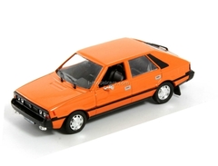 FSO Polonez orange 1:43 DeAgostini Auto Legends USSR #152