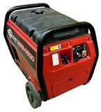 Бензиновый Электрогенератор Briggs BSQ 4500