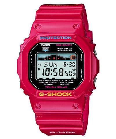 Купить Наручные часы Casio GRX-5600A-4DR по доступной цене