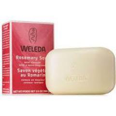 Розмариновое мыло, WELEDA, 100 гр