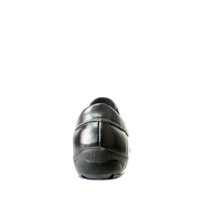 351346 полуботинки мужские больших размеров марки Делфино
