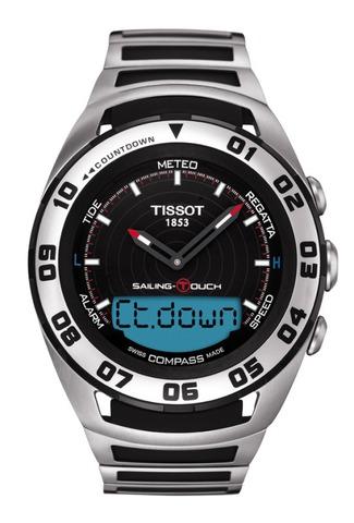 Купить Наручные часы Tissot T056.420.21.051.00 по доступной цене