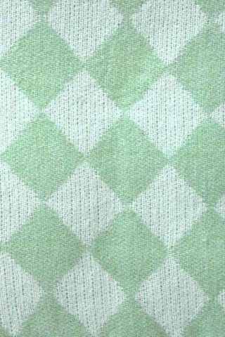 Плед детский 75х100 Luxberry Lux 3313 зелёный