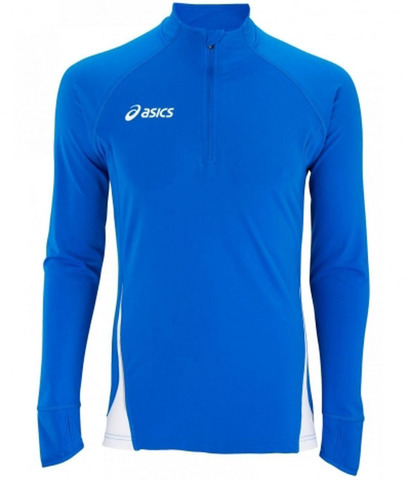 Рубашка  Asics Winter Sweat Javier мужская